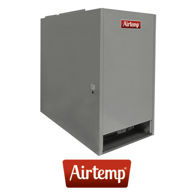Et Lawson Airtemp Oil Furnaces